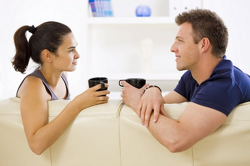 Hatékony kommunikáció a párkapcsolatban