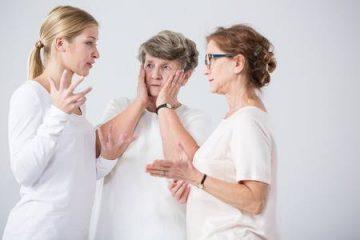 Hogyan kezeljük érzelmileg éretlen szüleinket