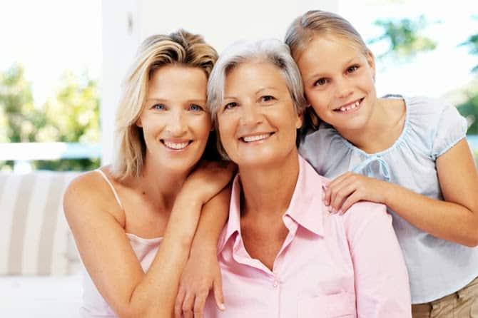 3 generáció