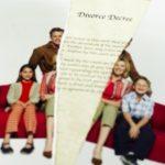 A válás hatása a gyermekre…