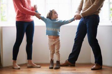 szülői elidegenítés