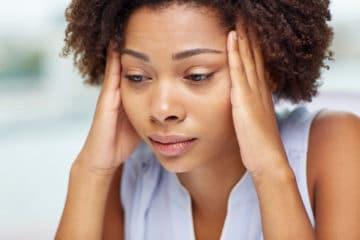 A fejfájás lelki okai