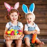 Kellemes húsvéti ünnepeket kívánok!
