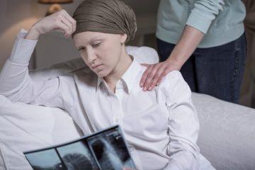 Lelki tényezők a rák kialakulásában