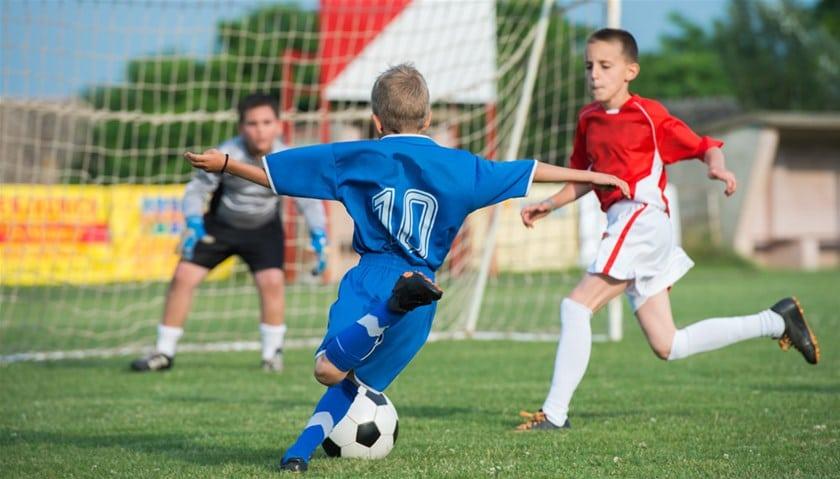 Hogyan támogassuk gyermekünket a sportban?
