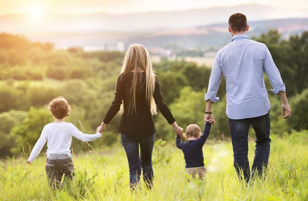 párkapcsolat, szülővé válás, kötödés