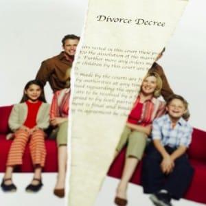 Válásgyerek