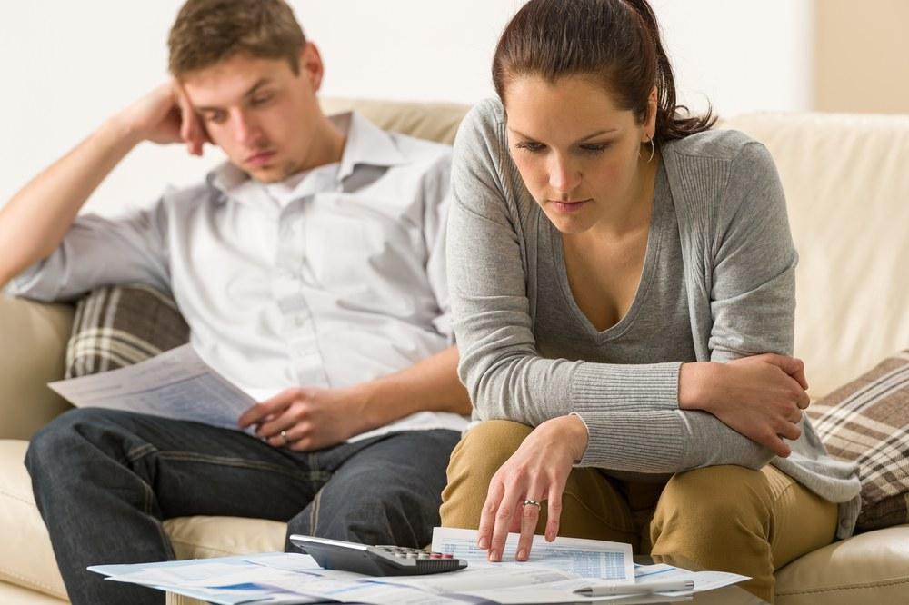 Krízisek a házasságban