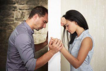 párkapcsolati krízisek