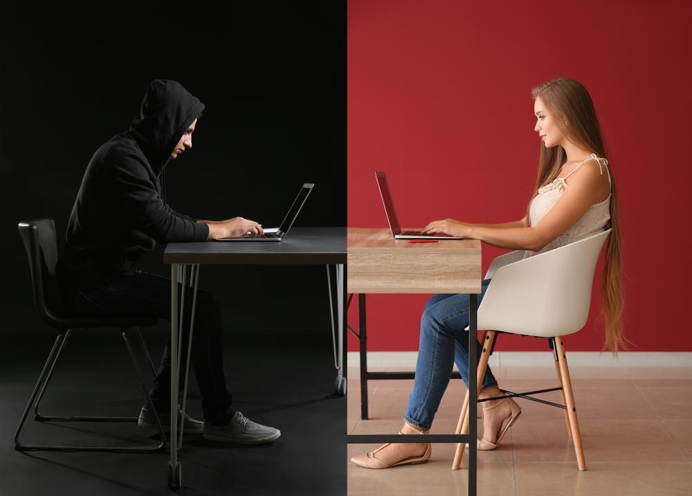 online ismerkedés pszichológia