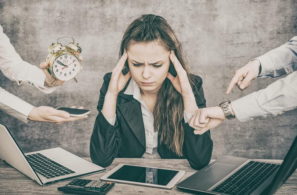 hosszú távú stressz a látásra hogyan lehet visszaállítani a látást mínusz 4-ből