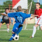 Segítség, tehetségesen sportol a gyerekem!