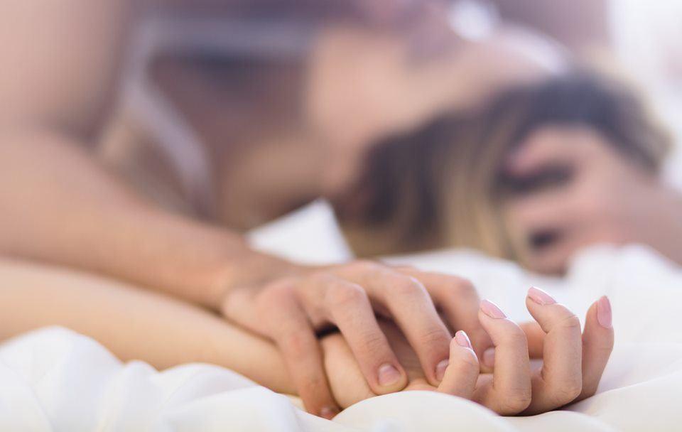 Szexuális zavarok kezlése