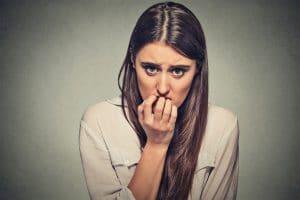 Ha nem tudjuk kimondani haragunkat, szorongunk