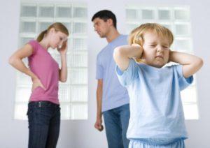 Az alkoholista családban a gyermek is szenved